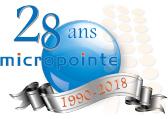 Logo Société Micro-Pointe