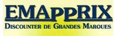 Logo EMAPPRIX