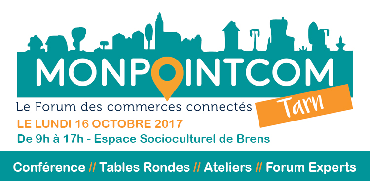 MONPOINTCOM Le forum des commerces connectés