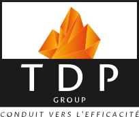 témoignage : logo TDP