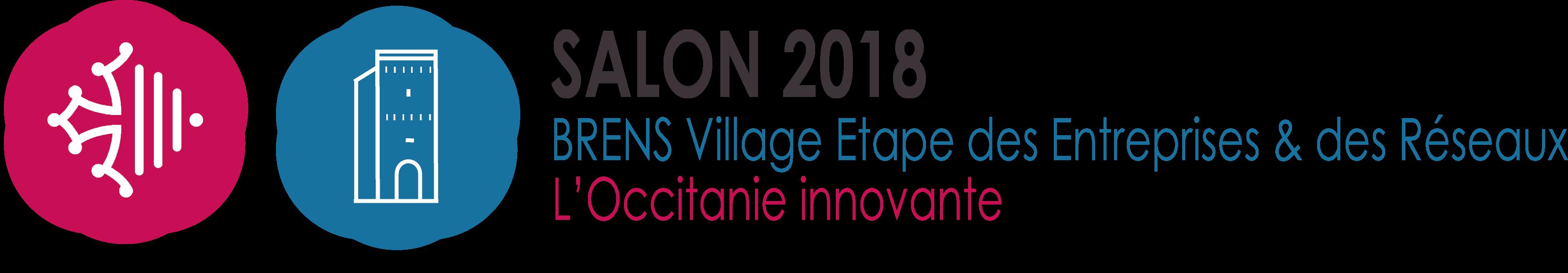 Brens Village Etape des Entreprises et des Réseaux en Occitanie