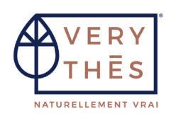 témoignage : logo de Very Thes