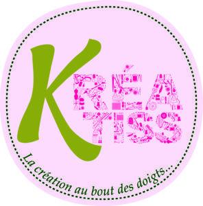 témoignage : logo de Kréatiss