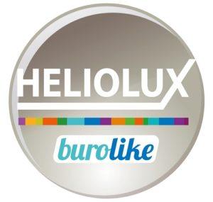 témoignage : logo de HELIOLUX