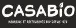 témoignage : logo Casabio